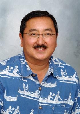 David Y. Okabe
