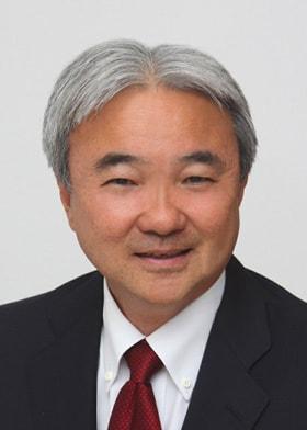 Representative Isaac W. Choy