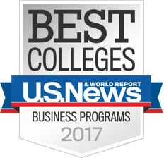 U.S. News and World Report - Best Colleges Business Programs