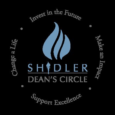 Dean's Circle Logo