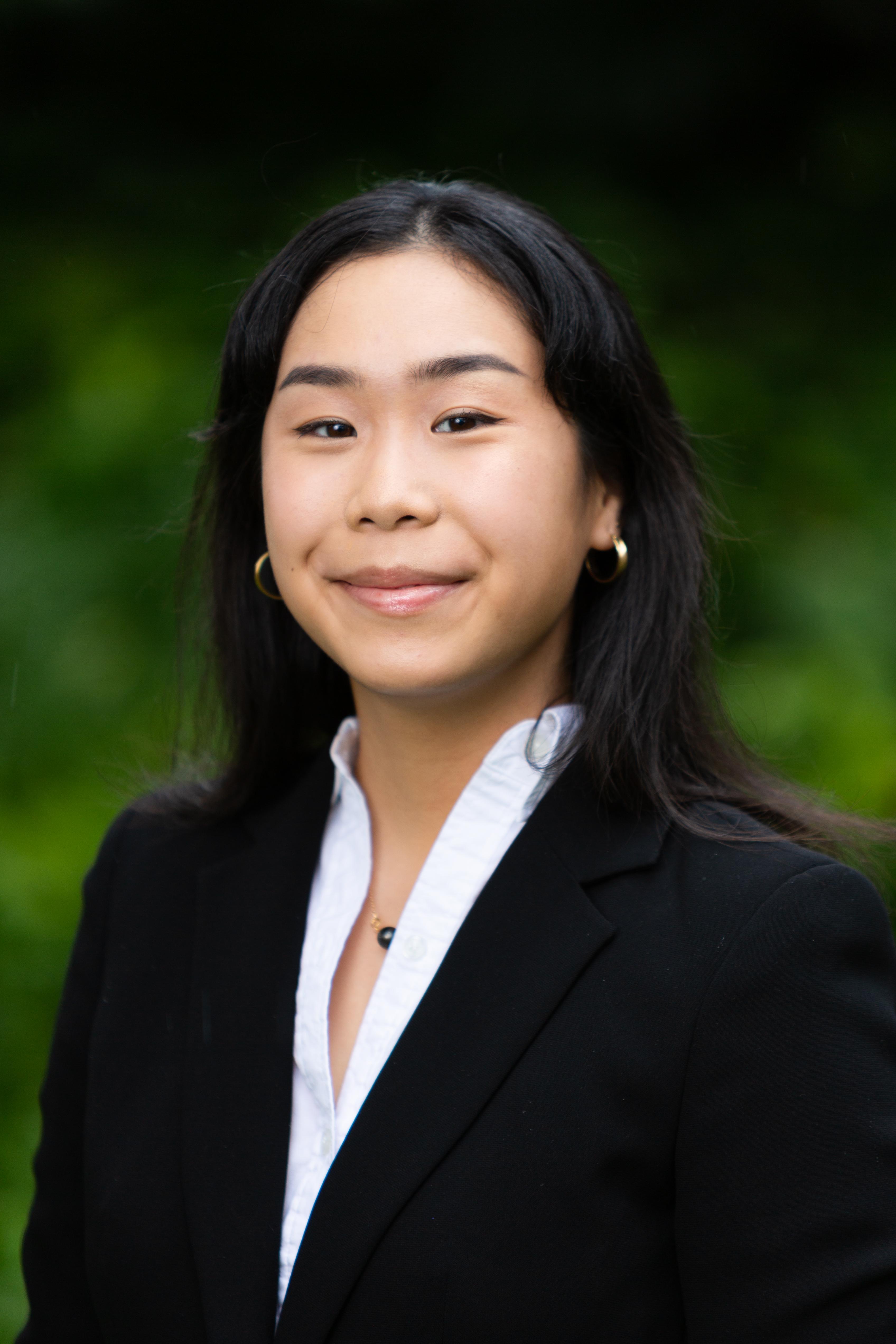 Natalie Kwon