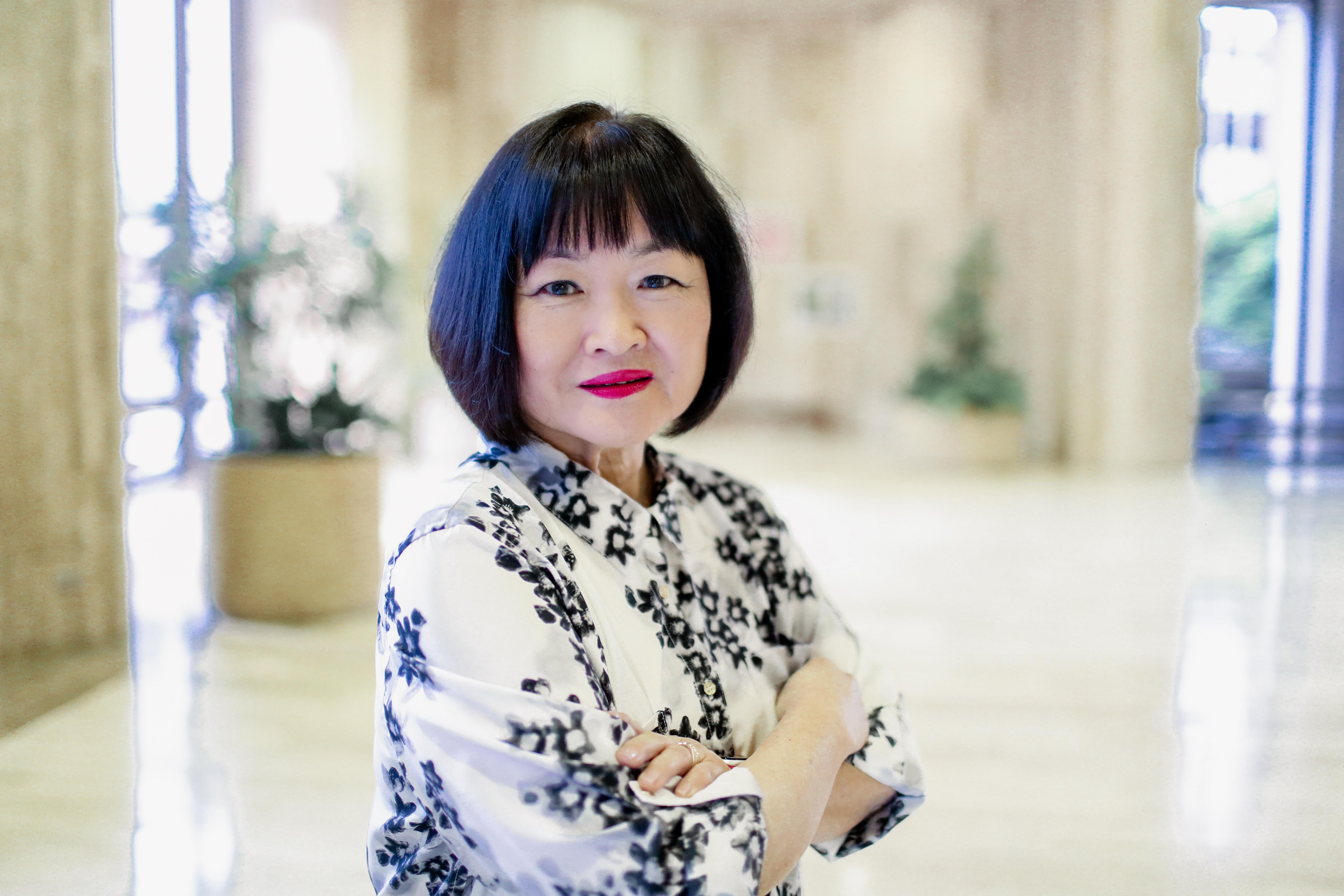 photo of Hilda Min